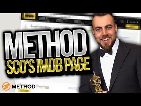 Method Sco's Secret Acting Career   Raiding with Method #7