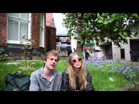 Superfood: Indiehive Interview at Live At Leeds