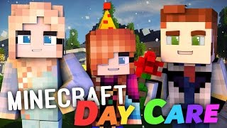 Minecraft Daycare - ANNA