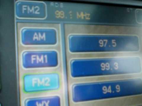 JANUARY 17th 2010 FM TROPO/DX