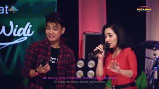 duet paling Trending!!! Tri Suaka & Lala Widi Cerito Loro#Trending#viral#newpallapaterbaru