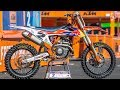 Inside Cooper Webb's Factory Red Bull KTM 450SXF - Motocross Action Magazine