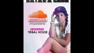 Mayara Leme - Tribal House 2014