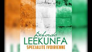 vuclip Debordo Leekunfa - Spécialité Ivoirienne - audio