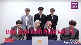 [VIETSUB] BTS PRONOUNCE ASHLEY NICOLETTE FRANGIPANE (Halsey)