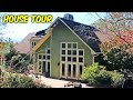CrazyRussianHacker House Tour!