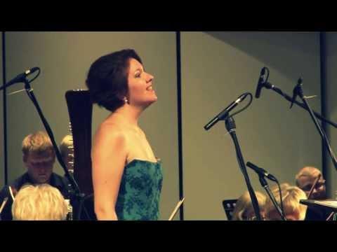 R.Gliere-Concerto for coloratura soprano-Nadine Koutcher