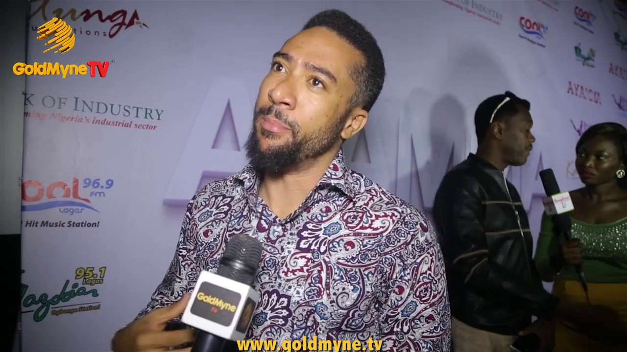 Download ACTOR, MAJID MICHEL CLEARS THE AIR... SAYS HE IS NOT AN ORDAINED PASTOR