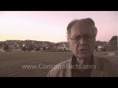 Ted Gunderson - Chemtrails are Aircrap Poisoning U...