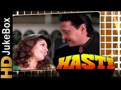 Hasti 1993   Full Video Songs Jukebox   Jackie Shroff, Naseeruddin Shah, Nagma, Varsha Usgaonkar