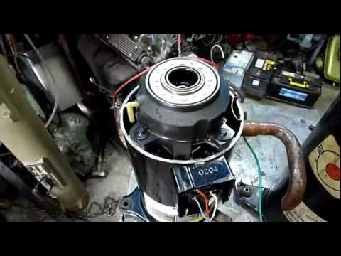 hvac scroll compressors running open and exposed youtube 2 Stage HVAC Scroll Compressor