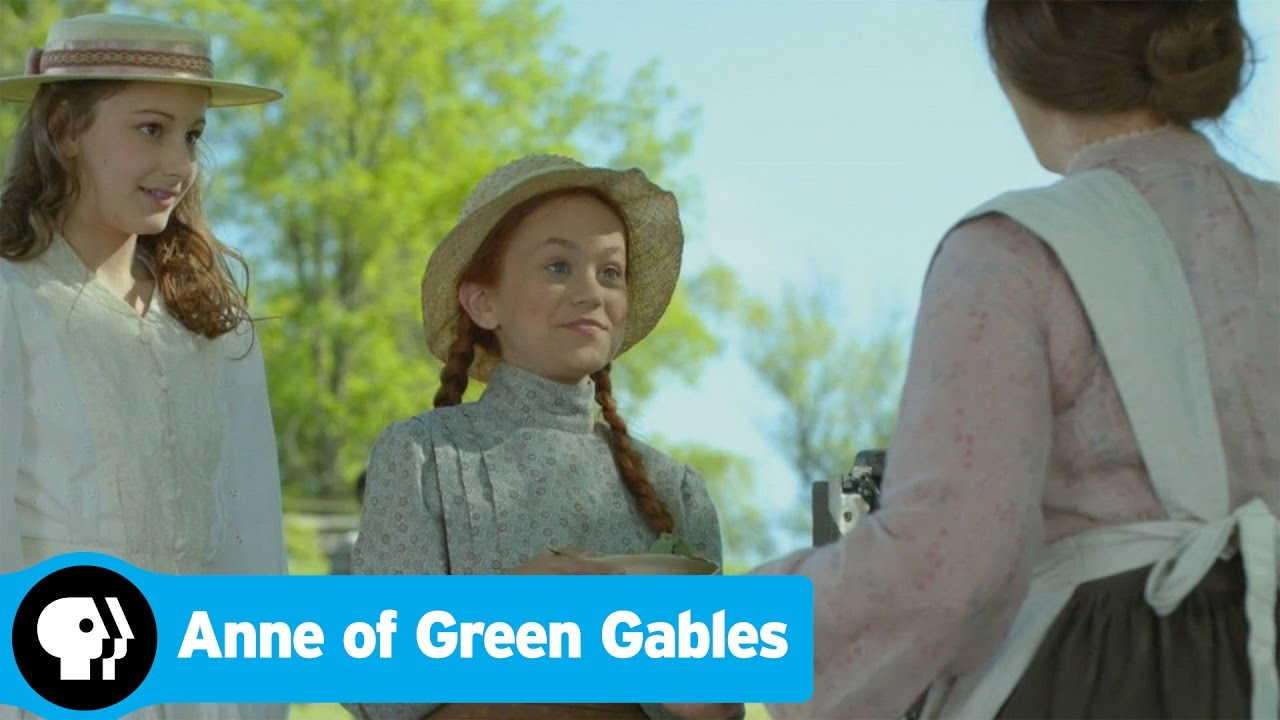 """Download ANNE OF GREEN GABLES 