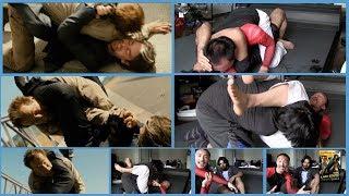 Baixar Two Jiu Jitsu Moves From Arnold Schwarzenegger's The Last Stand (2013)