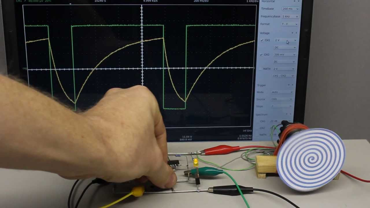 Pulse Width Modulation Youtube 8211 What Is It