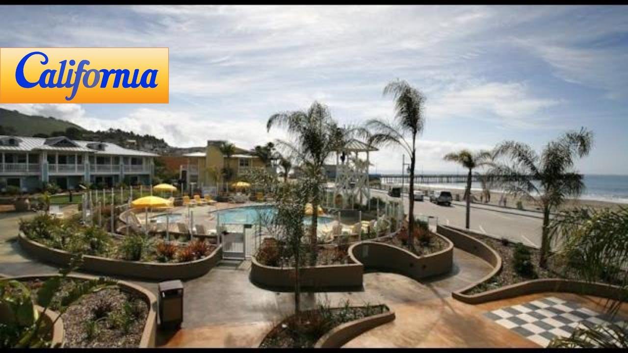Avila Lighthouse Suites Beach Hotels California