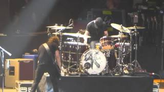 """Out of the Black & Iron Man"" Royal Blood@Susquehanna Bank Center Camden, NJ 7/13/15"