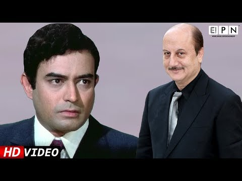 When Anupam Kher Almost LOST 'Saaransh' Because Of This Actor | Prime Flashback | EPN