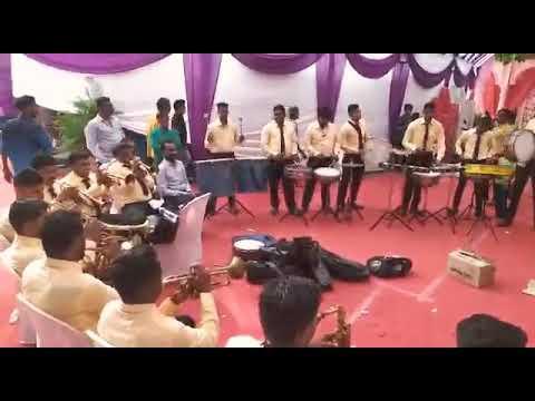 Ekach Wada Raju Dada.... Jai Hanuman Brass Band Vasar Again
