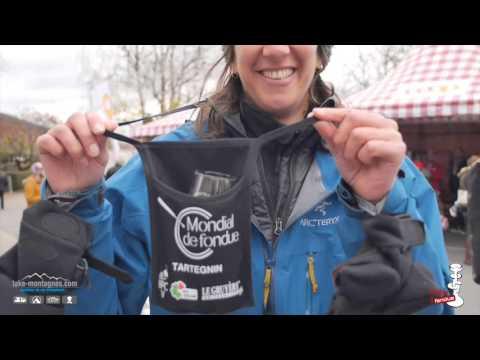 1er Mondial de Fondue à Tartegnin avec Lake-montagnes.com
