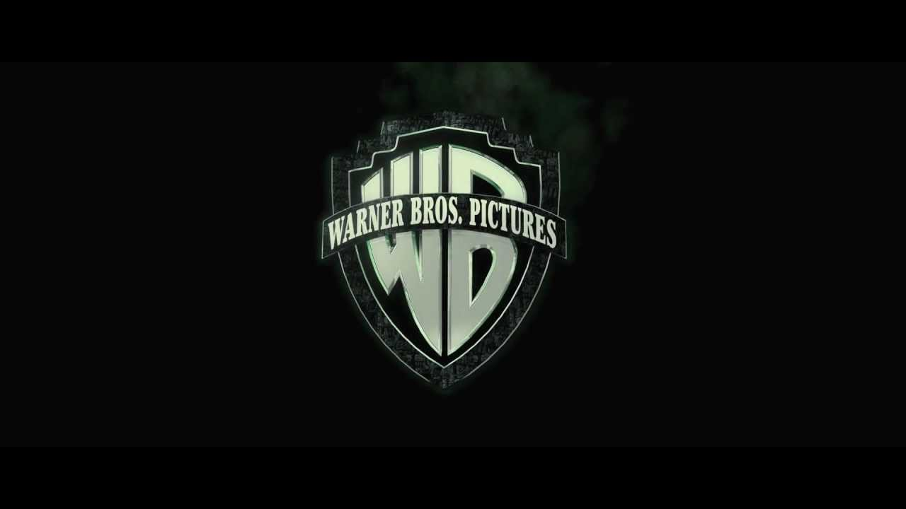 3d Metallic Wallpaper Warner Bros Logo Tmnt 2007 Trailer Youtube