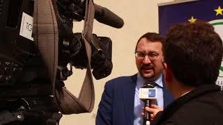 SCIOPERO 13 APRILE con Andrea Bottega