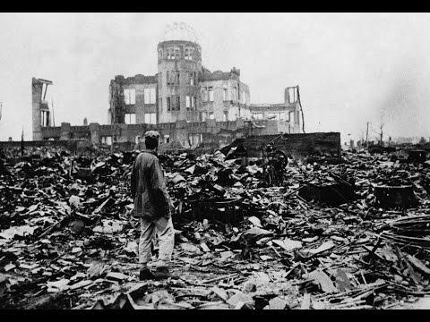 Hiroshima-Il Giorno Dopo