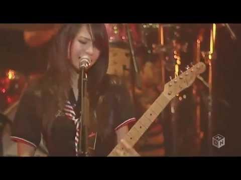 Scandal[Live] - Namida no Regret