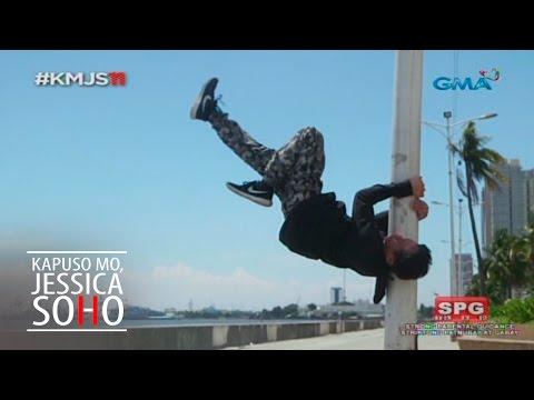 Kapuso Mo, Jessica Soho: Hari ng Baras