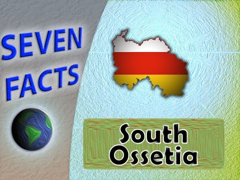 7 Facts about South Ossetia