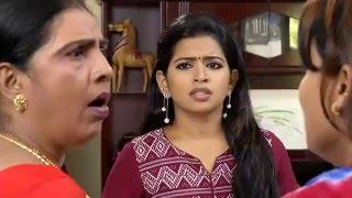 Apoorva Raagangal 16-04-2016 Sun TV Serial