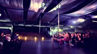 Школа танца Ивана Жидкова  - Лина Деркач (Lina Derkach)