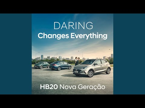 Hefty - Daring Changes Everything mp3 baixar