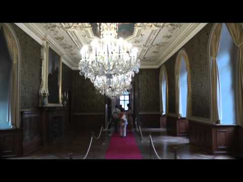 Private guide in Prague Wallenstein Palace