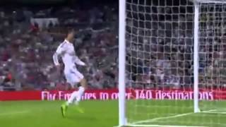 Real Madrid vs Athletic Bilbao 5 0 2014 All Goals & Highlights 5 10 2014