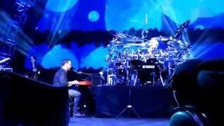 Dave Matthews Band - Virginia In The Rain - Mansfield 2015