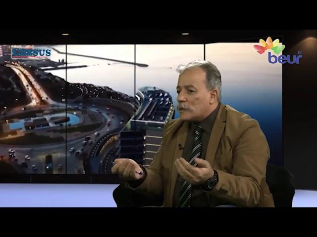 الدكتور سفيان جيلالي يوم26-11-2019في حصة CRESUS على قناة Beurtv .