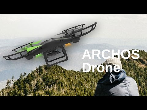 ARCHOS Drone Remote for PC (free version) download for PC