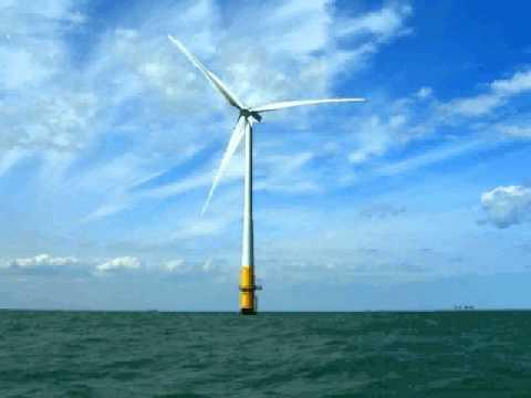 Wind mill H.K.wmv