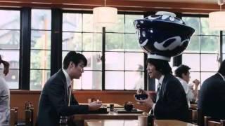定食屋に舞台を移した第2話では、天然な後輩役の大森南朋さんの的外れな...