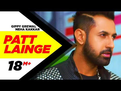 Thumbnail: Patt Lainge (Full Song) - Desi Rockstar 2 - Gippy Grewal Feat.Neha Kakkar | Dr.Zeus | Speed Records