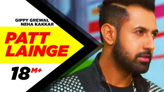 Patt Lainge (Full Song) Desi Rockstar 2 Gippy Grewal Feat.Neha Kakkar | Dr.Zeus | Speed Records