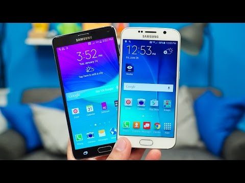 Galaxy Note 5 Design Changes and Galaxy S7 Launch Details