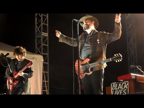 Drive-By Truckers 5/3/17 (part 1 of 2) Derby Waterfront Jam, Louisville, KY