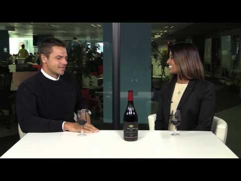 We Taste Ryk Neethling's Signature Wine With Ryk Neethling