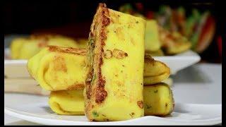 ബ്രെഡ് കൊണ്ട് ഇതാ ഒരു സൂപ്പർ Snack | കുറഞ്ഞ ഓയിൽ ഉപയോഗിച്ച് / Ramadan Special Bread Sandwitch box ||
