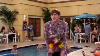 Big Time Rush bloopers funny time YouTube Videos