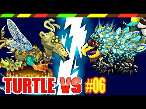 Mutant Fighting Cup 2: TURTLE Part 6 (FINAL) | DCTE VN