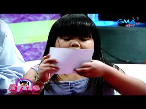 RYZZA MAE SHOW with ANGEL AQUINO  # 1