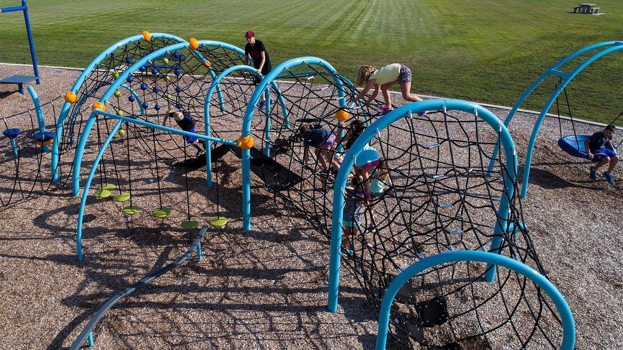 Download Eldorado Park - Clearwater, MN - Visit a Playground - Landscape Structures