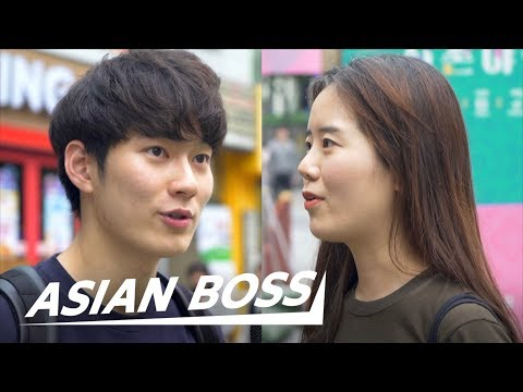 Are Koreans Really Not Dating Anymore?   ASIAN BOSS